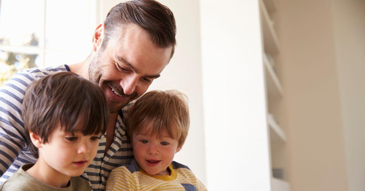 Photo of نصائح لتربية الاطفال لكل أب و أم جديدة