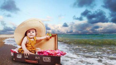 Photo of نصائحللاطفال في الرحلات الصيفية