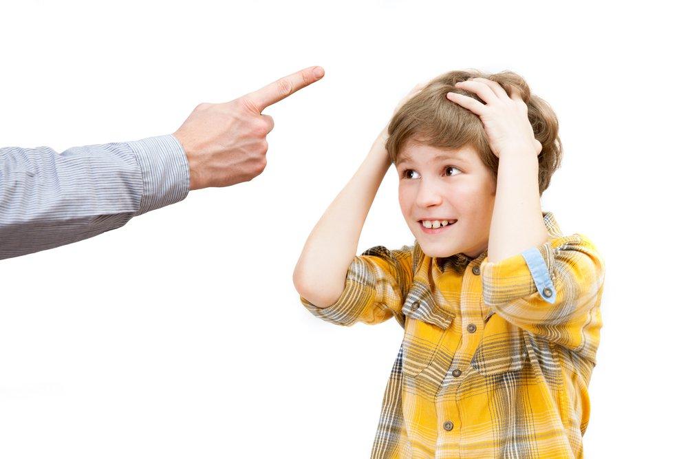 لماذا نصر على المقارنة بين الاطفال