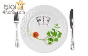 نظام غذائي فعال لخسارة 8 كيلو جرام خلال شهر رمضان