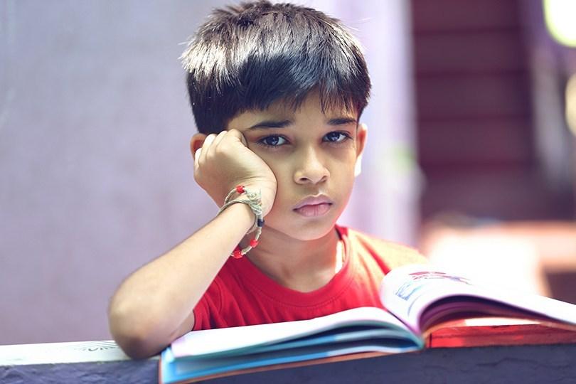 Photo of لاتقود الطفل الى الجنون بسبب افعالك معه