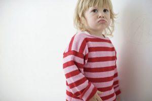 تأديب الطفل الحقيقي هو تعليمة ما له وما عليه