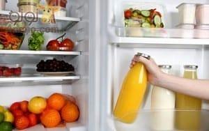 طريقة ترتيب الاكل في الثلاجة وحفظه بعد العزومات الرمضانية