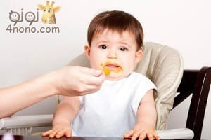 كيفية التعامل مع فقدان الشهية عند الاطفال