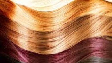 Photo of العناية بجذور الشعر المصبوغ وحلول وطرق التعامل معها