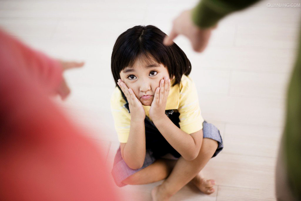 Photo of لا تستخدم الهجوم على الطفل بالكلام فكن حذرا لما تقوله