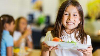 Photo of تأثير التغذية الصحية للاطفال على تحصيلهم فى المدرسة