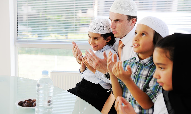 Photo of تعليم معاني الصيام للاطفال