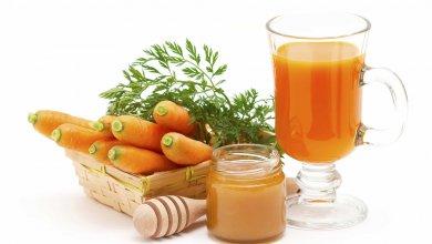 Photo of تغذية الطفل الصحية بالعسل والجزر
