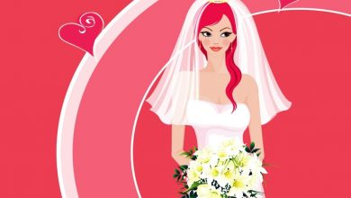 Photo of طرق للتخلص من العرق قبل زفافك بمكونات طبيعية