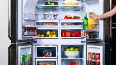 Photo of طريقة تنظيف الثلاجة لإنها أساس سلامة طعامك وصحتك