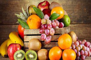 طريقة تناول الفاكهة في الوقت الصحيح لفائده أعظم لأجسامنا
