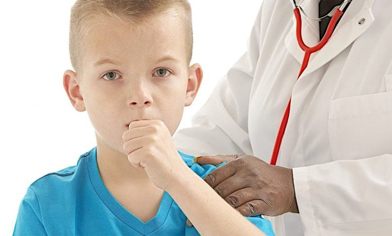 نصائح لحساسية الصدر عند الاطفال و الرضع
