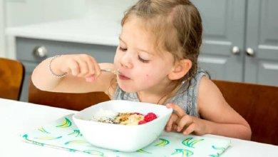Photo of نصائح لتقديم وجبات صحية للاطفال