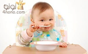 اهمية البريبايوتكس لصحة الطفل وكيف تحمي طفلك ؟