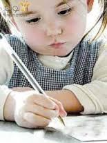 المذاكرة مع الاطفال