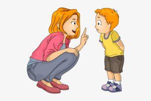 لماذا لا يبالي الطفل بكلامك وتهديدك