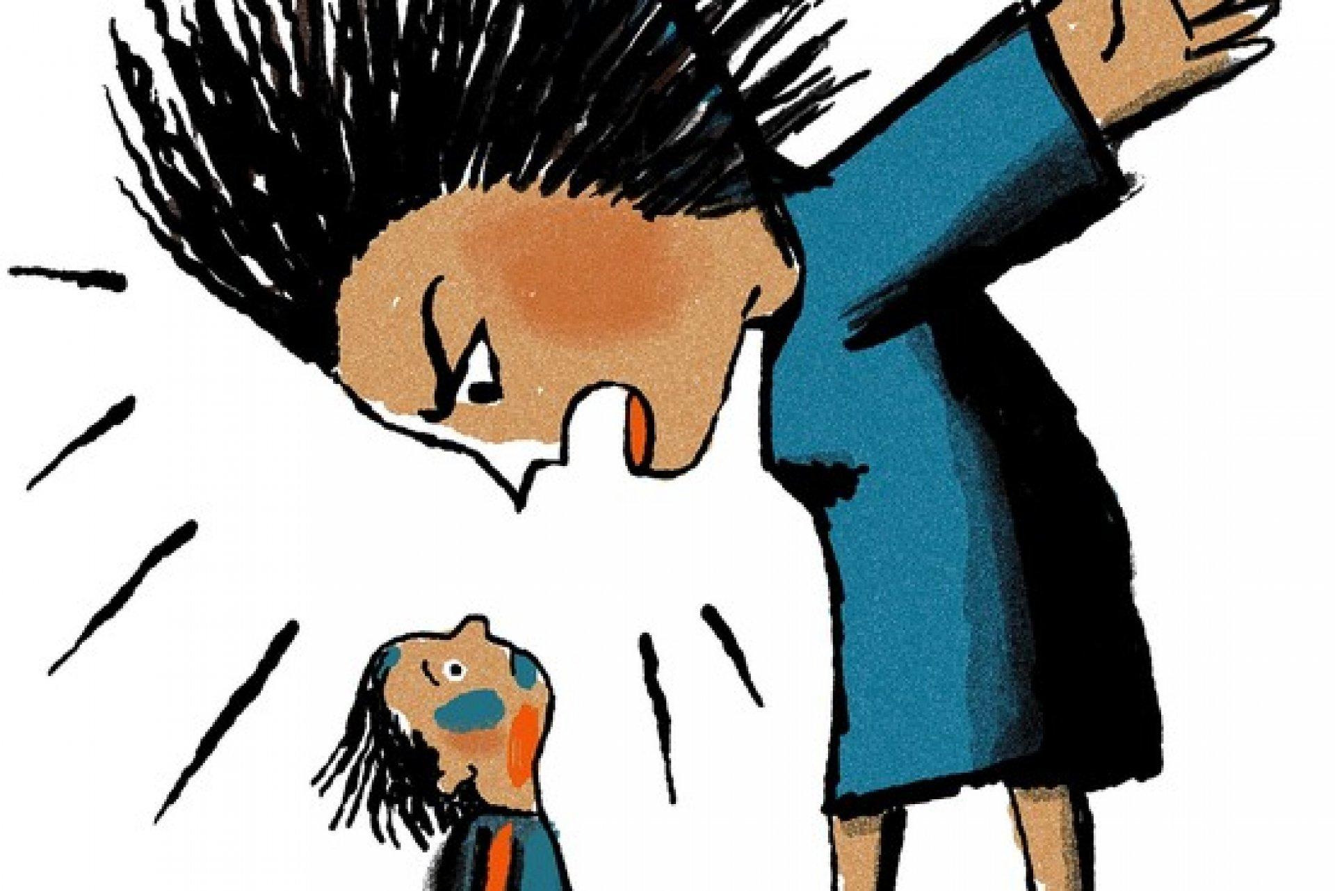 Photo of لماذا لا يبالي الطفل بكلامك وتهديدك