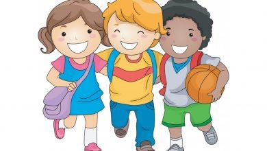 Photo of إياد و زياد قصة تعليم الطفل مشاركة الاخرين في اللعب