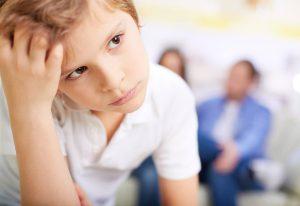 احترام الطفل - انا كبرت ولازم تحترمونى هكذا كانت صرخه طفل