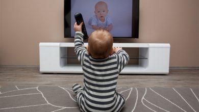 Photo of اضرار التلفزيون على تطور اللغةللطفل