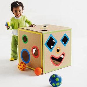 افكار جديدة لتعليم الاطفال الالوان