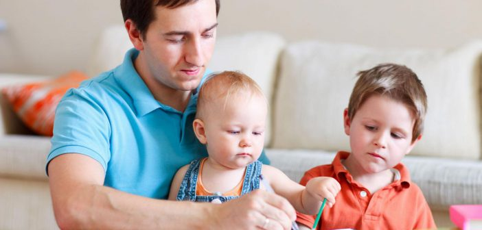 تربية الاطفال تربية صحيحة تساوي كثير