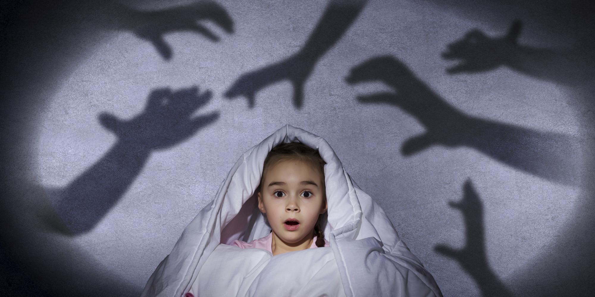Photo of كيف تتعاملي مع الخوف عند الاطفال والفوبيا ؟
