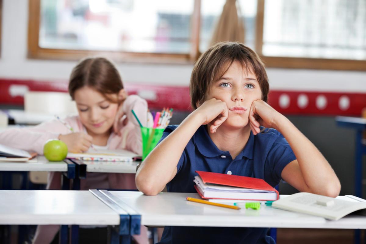 Photo of اسباب السرحان عند الاطفال فى المدرسة والبيت وطرق العلاج
