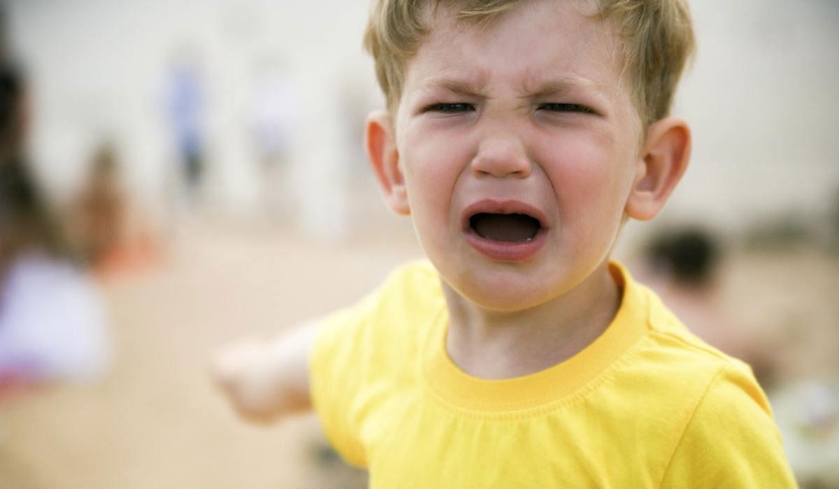 Photo of شكوى الاطفال احذروا الشكوى عدوى تنتقل للاطفال