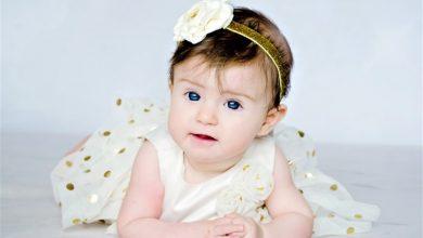 Photo of النمو الطبيعي و مراحل تطور الطفل فى أول سنتين من عمره