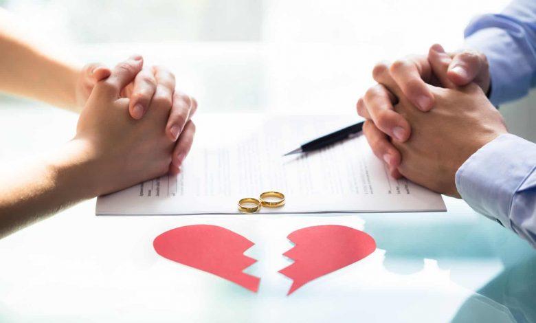 خطورة العناد بين الزوجين