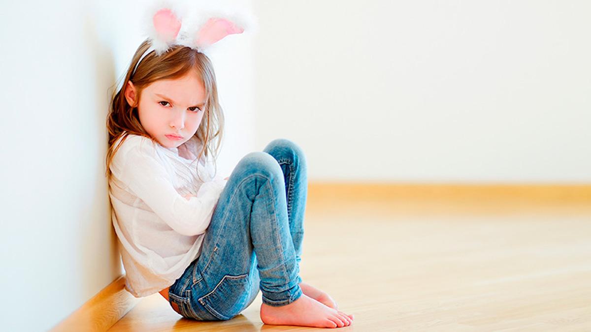 Photo of سبعة سلوكيات خاطئة للاطفال وكيف يكون رد الفعل السليم