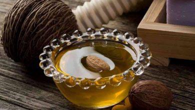 Photo of علاج الهالات السوداء بوصفات من زيت اللوز