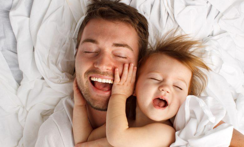 علامات الاب الجيد و المثالي تعرفي عليها