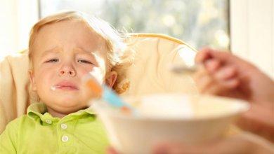 Photo of نصائح مهمة لعلاج فقدان الشهية عند الاطفال