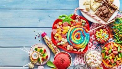 Photo of متى يمكنكِ تقديم الحلويات للاطفال بشكل صحي؟