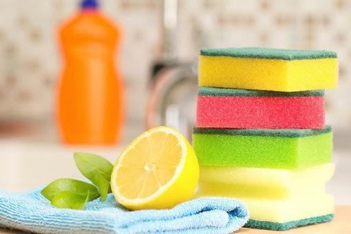 استخدامات الليمون الغير تقليدية