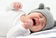 Photo of نوبات المغص عند الرضع والاطفال
