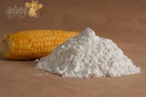 استخدامات نشا الذرة الغير تقليدية تعرفي عليها
