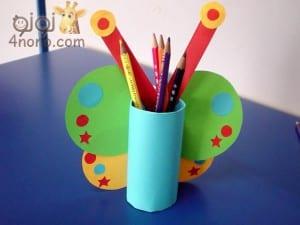 افكار لعمل مقلمة للطفل رائعة لتشجيعه على المدرسة