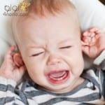 علاج التهاب الاذن عند الاطفال وطرق الوقاية