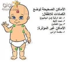 التعامل مع ارتفاع حرارة الطفل والتشنجات الحراريه