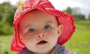 كيف تحمي الطفل الرضيع في الصيف من الحرارة