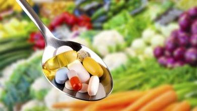 Photo of أهمية الفيتامين لصحة الاطفال وخطورة نقص الفيتامينات