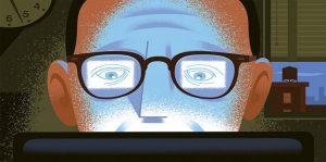 كيفية حماية العين من الاجهاد