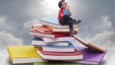 Photo of اسرار النجاح في الدراسة من أول يوم دراسى لطفلك