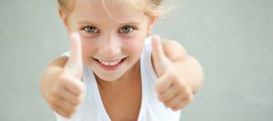أكثر الأفعال التى تعزز الثقة بالنفس عند الاطفال