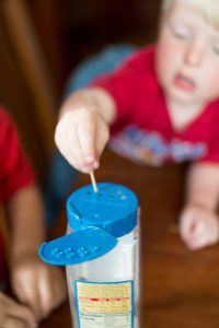 العاب لـ تنمية مهارات الطفل