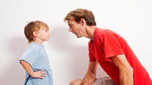 المعتقد يولد السلوك فكما شعر الطفل فى نفسه هكذا يكون